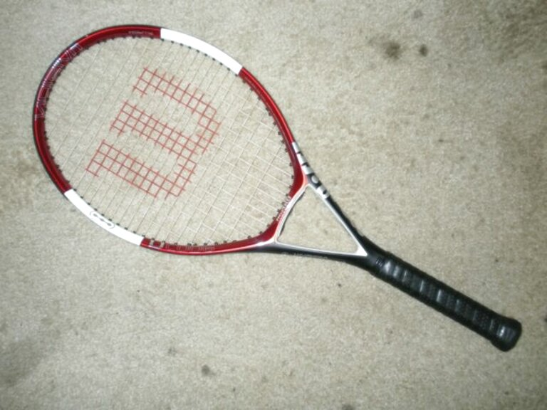 wilson ncode for sale