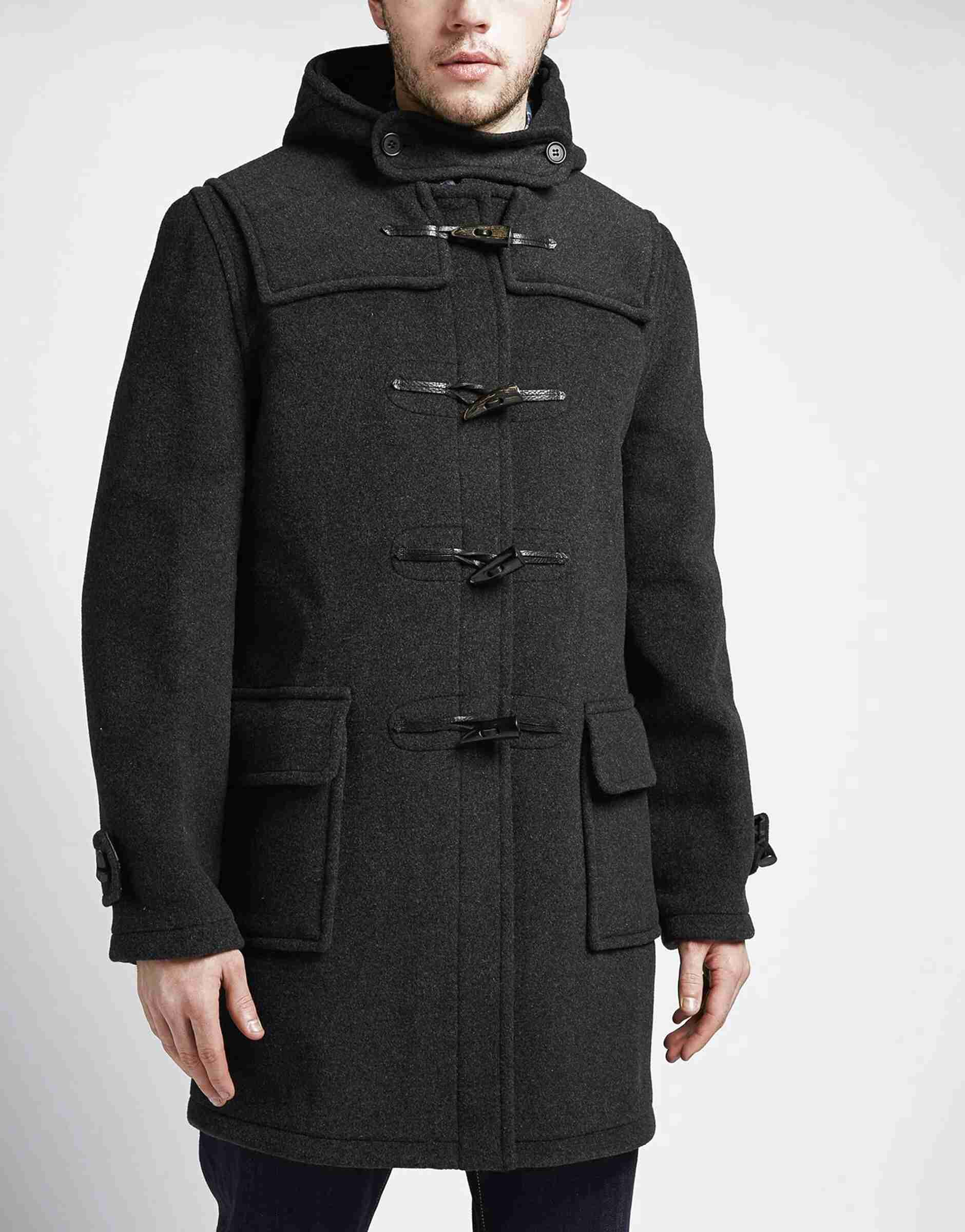gloverall duffle coat for sale