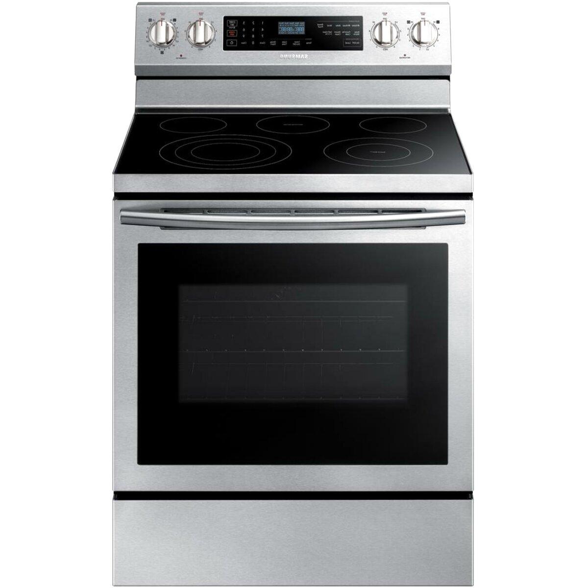 samsung stove for sale