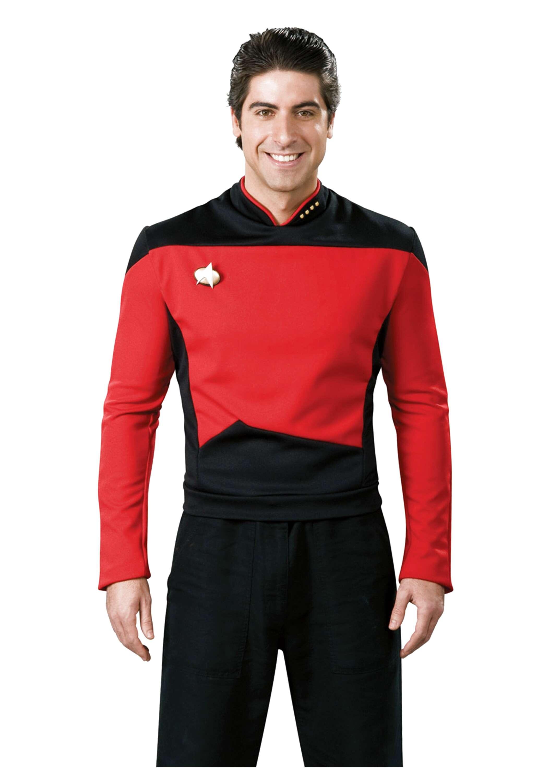 star trek tng uniform for sale