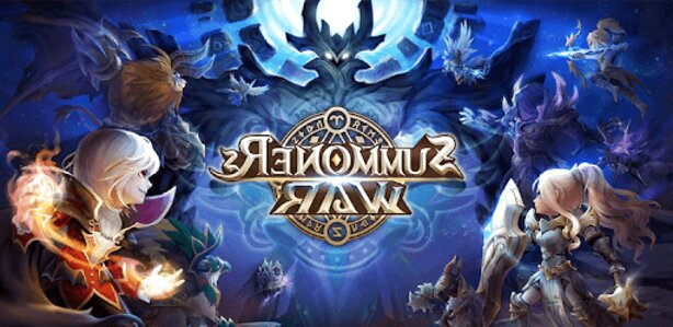 summoners war for sale