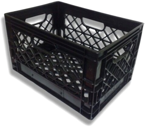 dairy milk crates for sale