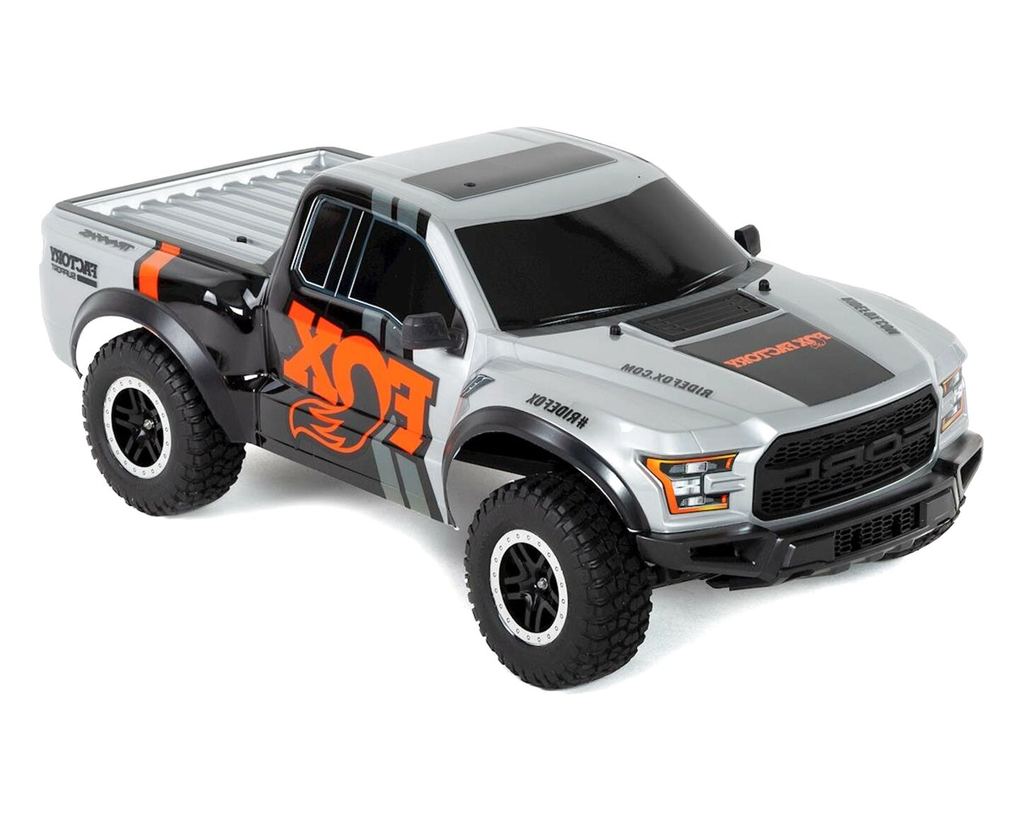 traxxas raptor for sale