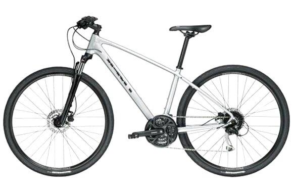 trek hybrid for sale