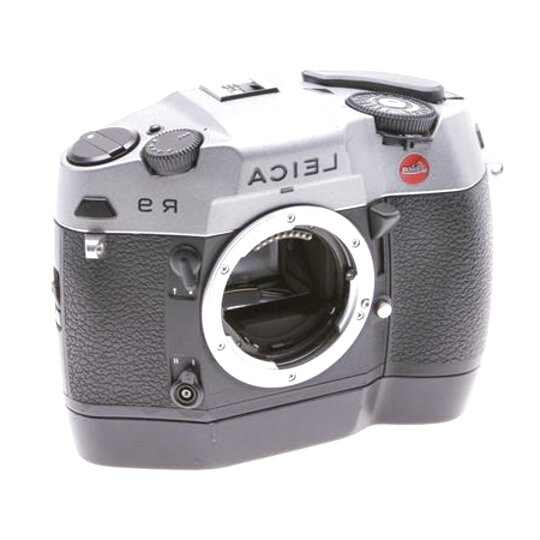 leica r9 for sale