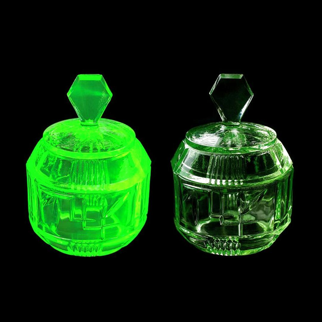 Uranium glass for sale