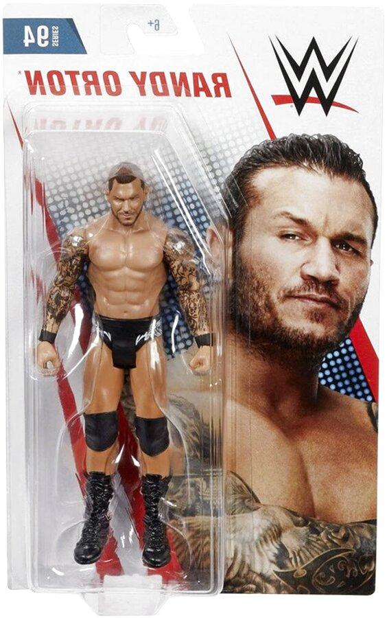 wwe wrestling figures for sale