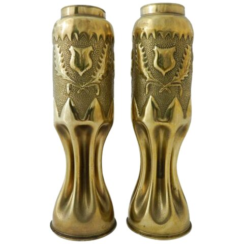 trench art ww1 for sale