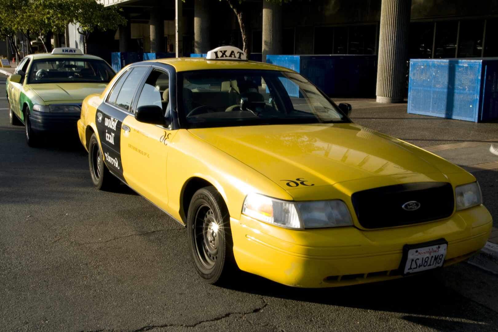 cab taxi for sale