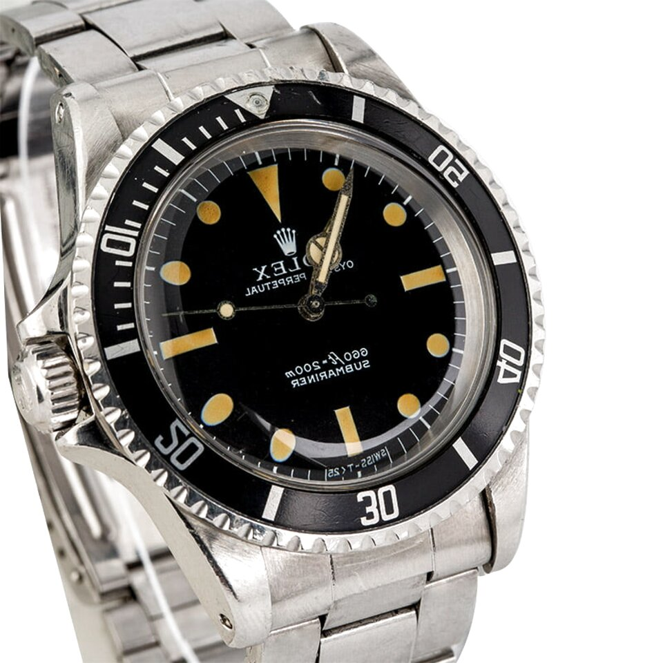 1968 rolex for sale